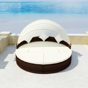 Outdoor Beds